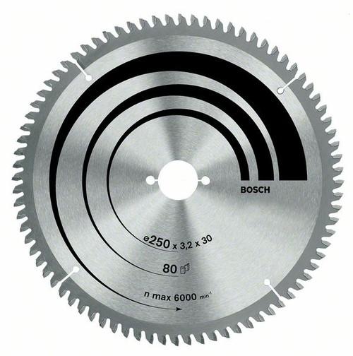 Sirkelsagblad 216x30 48T