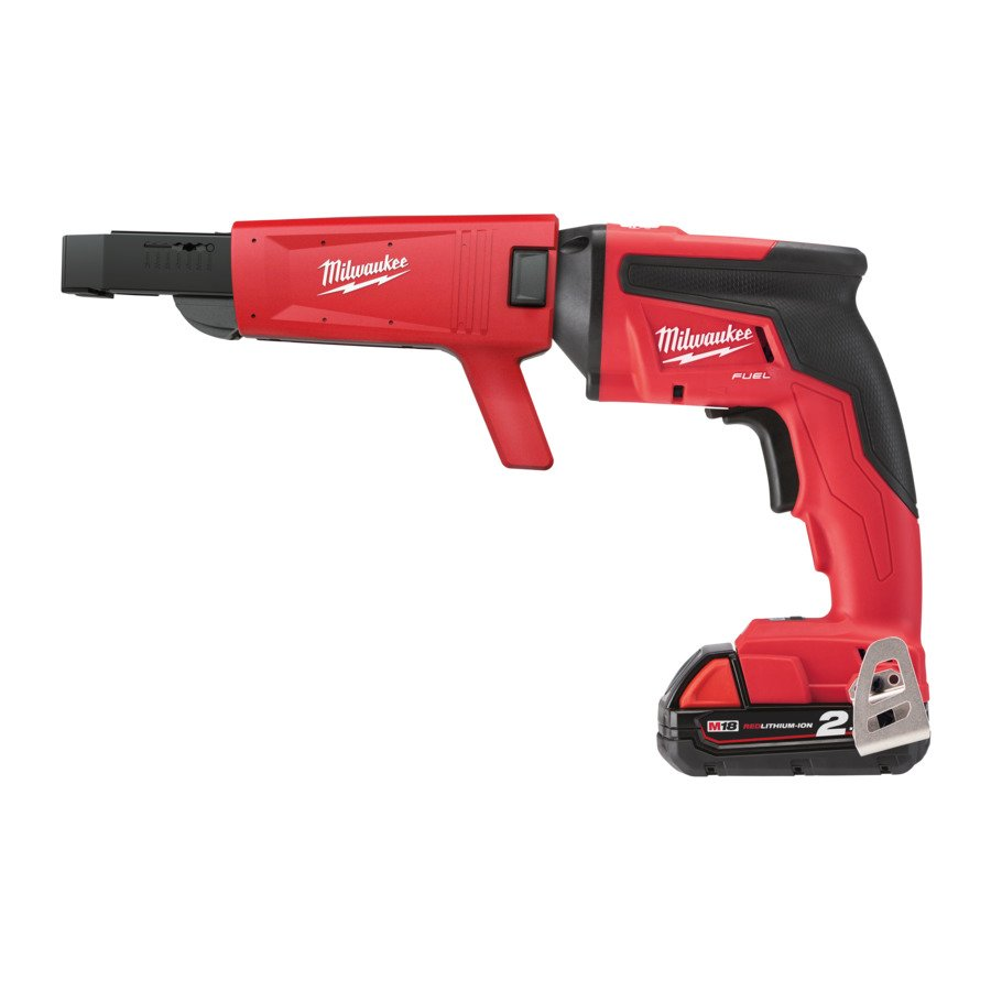 Milwaukee M18 FSGC-202X Fuel Skruautomat
