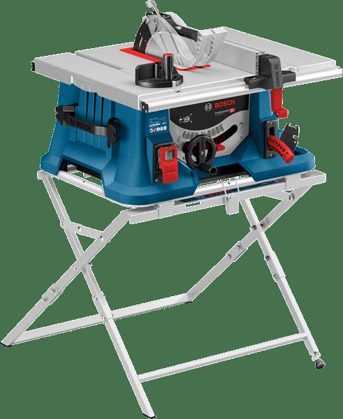 Bosch bordsag GTS 635-216 + GTA 560 bord